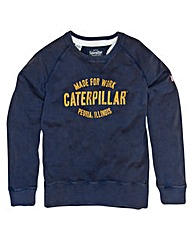 Caterpillar Rugged sweatshirt