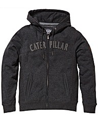Caterpillar Team Zipped hoodie