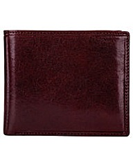 Smith & Canova Coin & Card Wallet