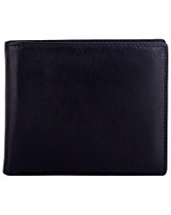 Smith & Canova Coin And Card Wallet