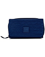 Artsac Zip Purse With Tri-fold