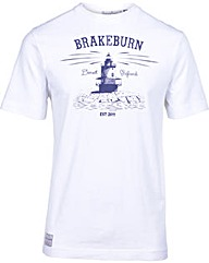 Brakeburn Lighthouse Tee