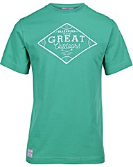 Brakeburn Great Outdoors Tee