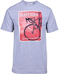 Brakeburn Cycling Tee