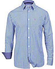 Brakeburn Gingham LS Shirt