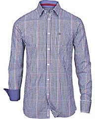 Brakeburn Classic Gingham LS Shirt