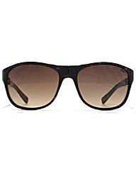 SUUNA Milan Metal Detail Sunglasses