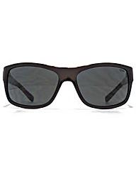 SUUNA Morocco Plastic Wrap Sunglasses