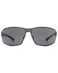 FCUK Reverse Groove Sunglasses