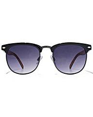 American Freshman Clubmaster Sunglasses