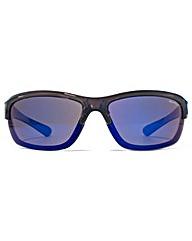 Freedom Polarised Wrap Sunglasses