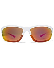 Freedom Polarised Wrap Sunglasses