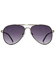 Ben Sherman Teardrop Aviator Sunglasses