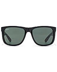 Ray-Ban Keyhole Wayfarer Sunglasses