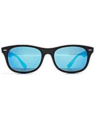 Ray-Ban Shooter Aviator Sunglasses