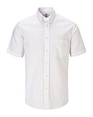 Skopes Linen Blend Casual SS Shirt