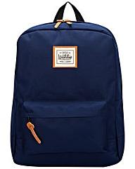 Artsac Dunbar - Pocket Fronted Backpack