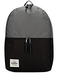Artsac Murre - Rounded Zip Pocket