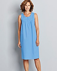 Pretty Secrets Cotton Nightdress