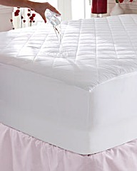 Extra Deep Waterproof Mattress Protector