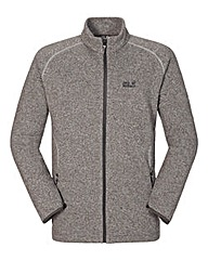 Jack Wolfskin Fleece Jacket