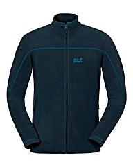 Jack Wolfskin Performance Fleece Jacket