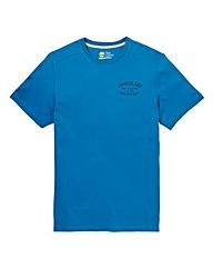 Timberland Back Print T-Shirt