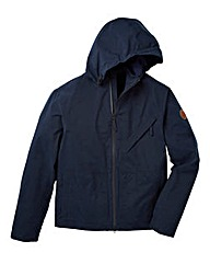 Timberland Clay Wharf Hooded Jacket