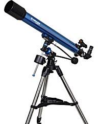 Meade Polaris 70 EQ Refractor Telescope