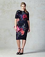 AX Paris Midi Dress