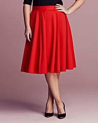 Closet Scuba Skirt