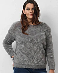 Koko Fluffy Jumper