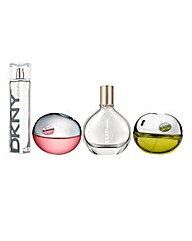 DKNY Mini Fragrance Set