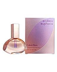 Calvin Klein Endless Euphoria 40ml EDP