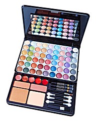 Glamour Duplex Make Up Set
