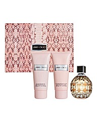 Jimmy Choo Gift Set