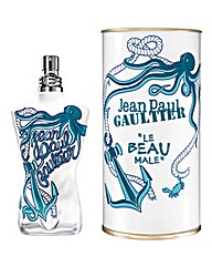 JPG Le Beau Summer 125ml EDT