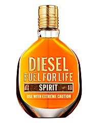 Diesel Fuel For Life Spirit 30ml EDT