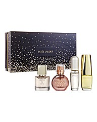 Estee Lauder Mini Fragrance Set