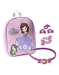 Sofia The First Hair Acceessories Set