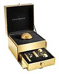 Paco Rabanne Lady Million Deluxe Set