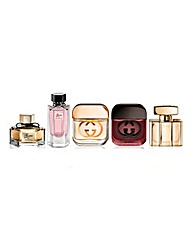 Gucci Ladies Mini Set