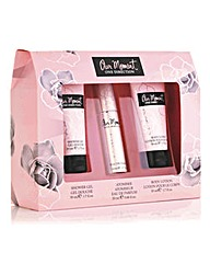 Our Moment Gift Set