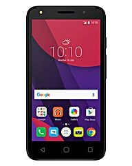 Alcatel Pixi 4 5 (4G) Smart Phone