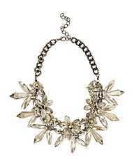 Apanage Crystal Decadence Necklace