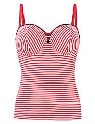 Cleo Lucille Padded Tankini