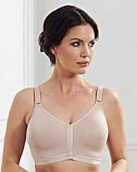Royce Silver Post Surgery Mastectomy Bra