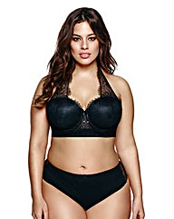 Ashley Graham Phenomenon Halter Bra