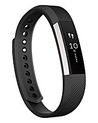 Fitbit Alta Fitness Band Black Small