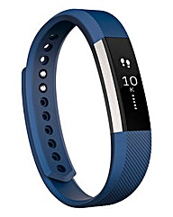 Fitbit Alta Fitness Band Blue Small